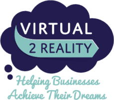 Virtual 2 Reality
